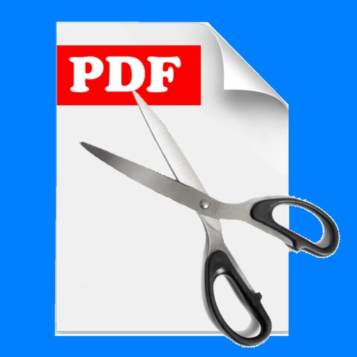 PDF MergeSplit - Security Management, Extract, Merge and Rotate PDF Files