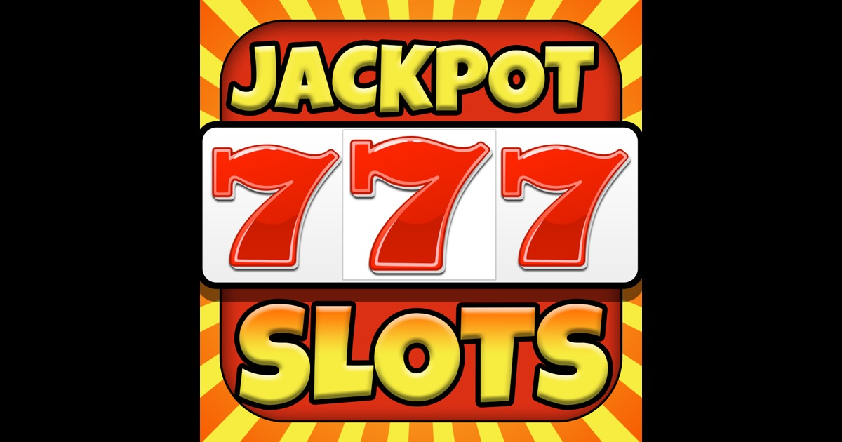 777 slots app for iphone