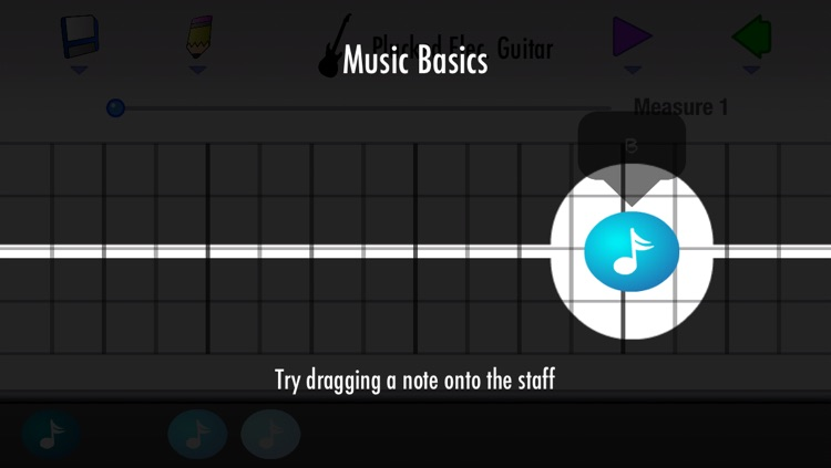 TapNote - Simple Music Creation screenshot-4