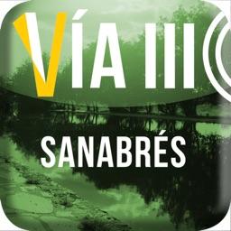 Camino de Santiago sanabrés desde la Vía de la Plata. Granja de Moreruela - Santiago