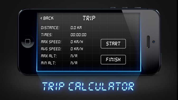 Car Dashboard & Trip Info screenshot-4