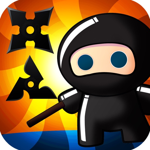 A Mini Ninja Match Game Free