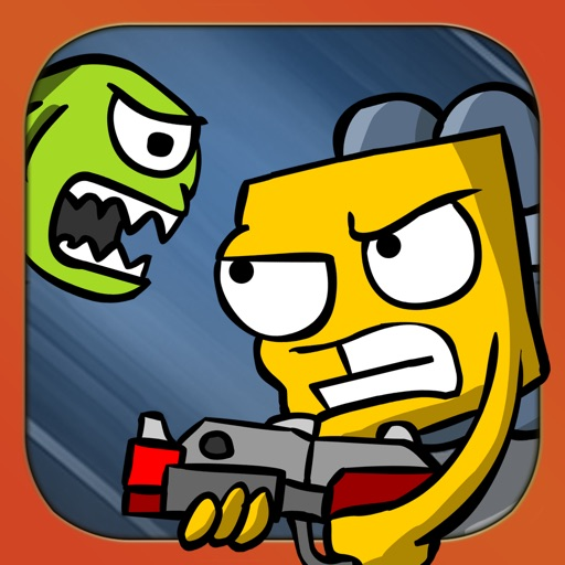 Square Off Review
