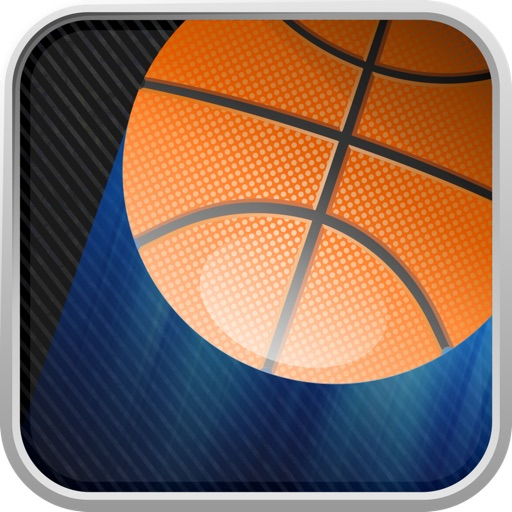 Basketball Perfect Match icon