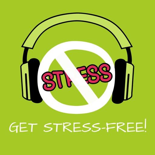 Get Stress-free! Erfolgreich Stress abbauen mit Hypnose!