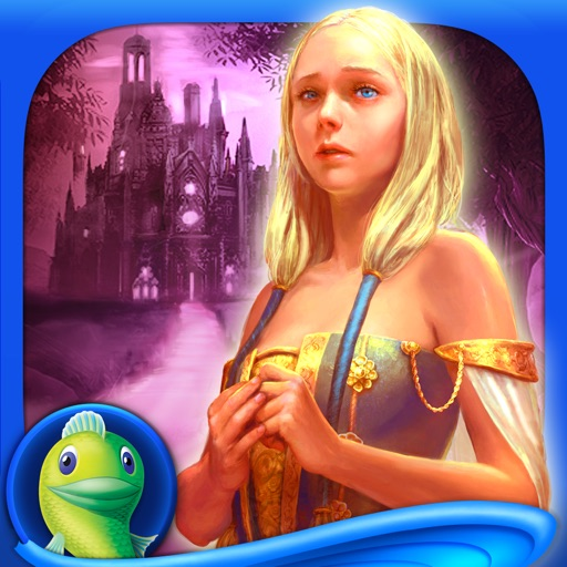 Dark Parables: The Final Cinderella HD - A Hidden Object Game with Hidden Objects icon