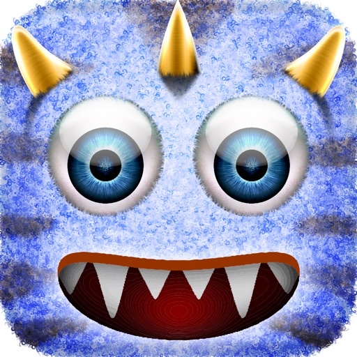 Crazy Ryder Demon Race - Free Monster Games For 8 Year Olds - By Mr Magic Apps
