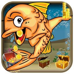 Aquarium Slots - Fishy Slot Machine Game