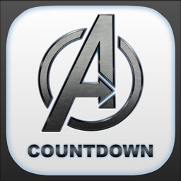 Countdown - Avengers: Age of Ultron Edition