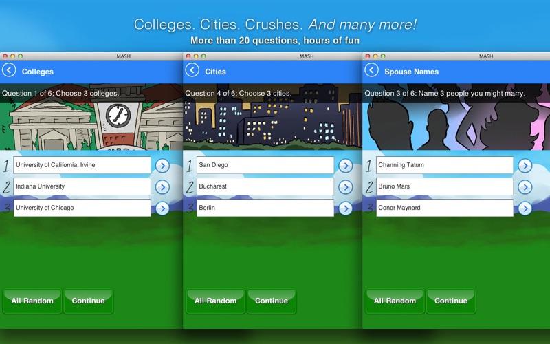 MASH - Screenshot 3