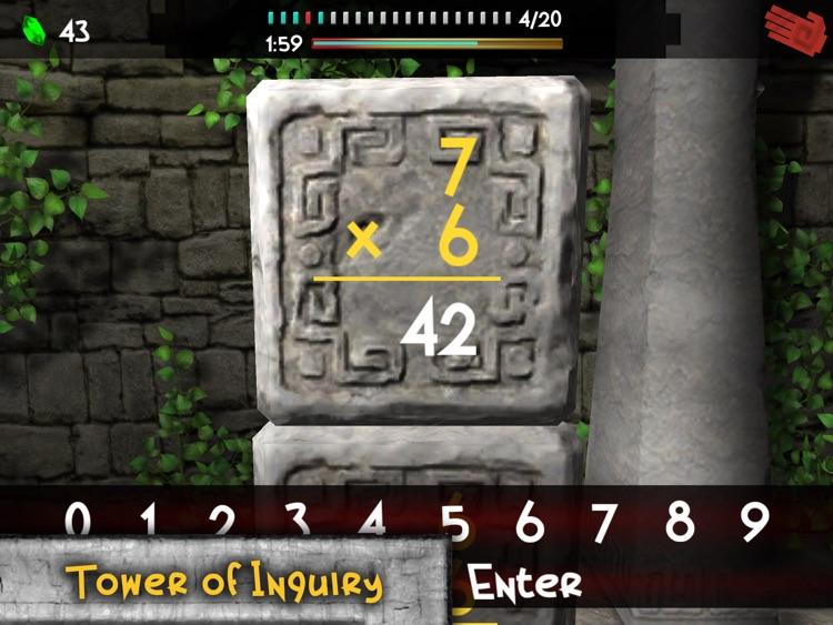 Mayan Multiplication FREE screenshot-3