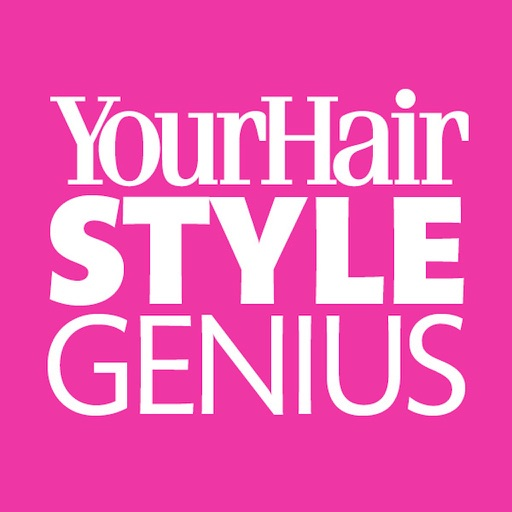 Your Hair - Style Genius icon