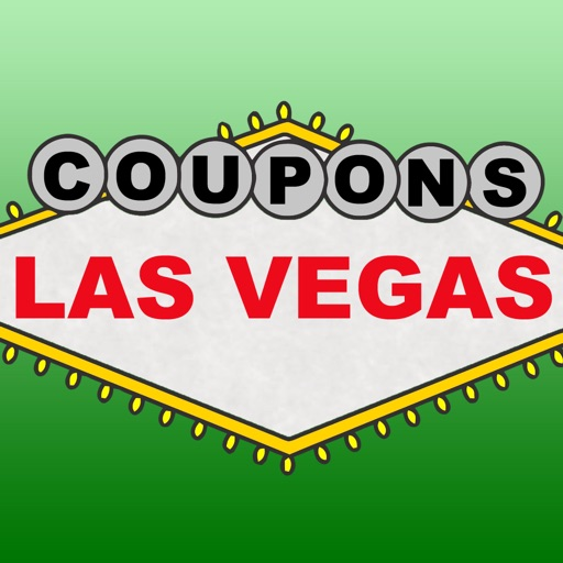 Las Vegas Coupon Companion