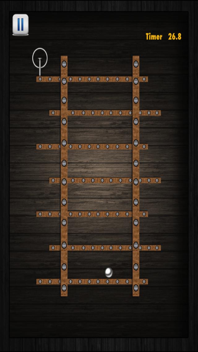 無料のパズル ゲームのバランス ボール : 最善の戦略 楽しみのためのゲームのスクリーンショット4