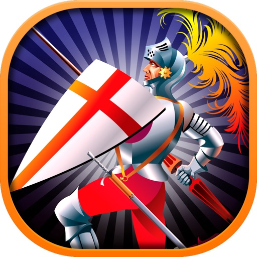 Knights and Dragons of the Camelot Kingdom | Apps | 148Apps