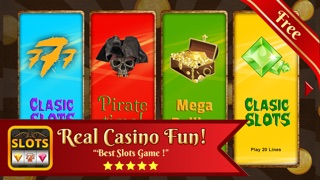 Ace Fruit Machines - Slot Games Of Vegas Buddy Pirates