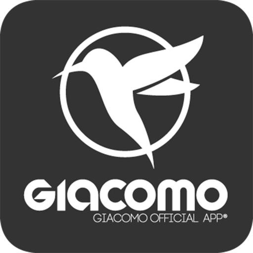 GIACOMO official app