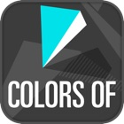 Colors of... icon