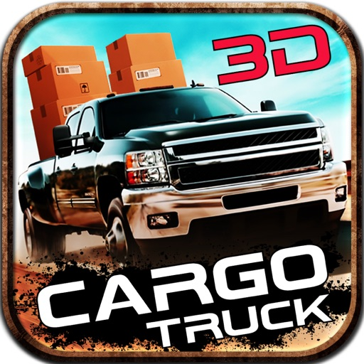 Cargo Truck - Off-Road Truck Cargo Delivery Race Free