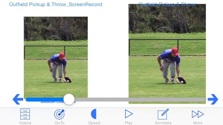 Baseball Coach Plus screenshot-3