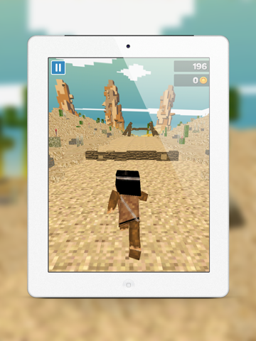 Screenshots of 3D Top Action Indian Racing Western Game - Cool Games For Awesome Teenage Boys & Adults Free for iPad