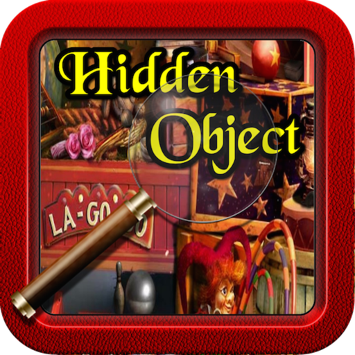 Hidden Objects - The Big Circus Mystery - My Watch Shop - WANTED Dead or Alive