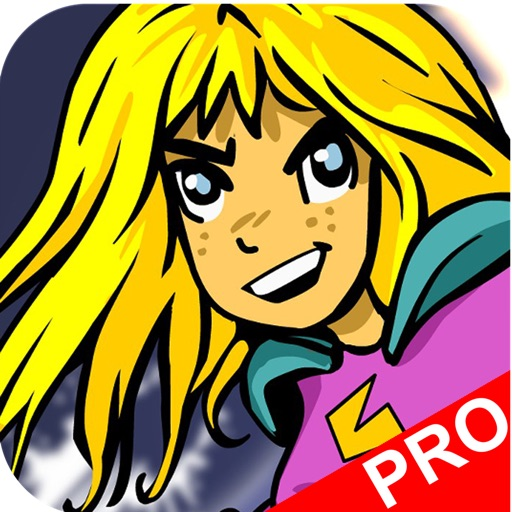 Alien Invasion PRO by Top Best Fun Cool Games
