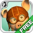 Talking Peter (FREE) the Pig icon