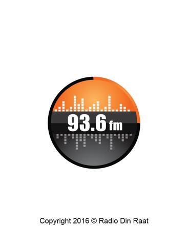 Radio Din Raat 93.6 FM - náhled