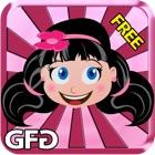 Giochi per Ragazze: Jumping Fun Girl Gioco libero (Games For Girls: Jumping Fun Girl Free Game) icon