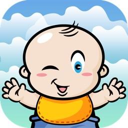 Timberman Baby Darren