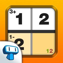 Mathdoku+ Pro Sudoku Style Logic Puzzle