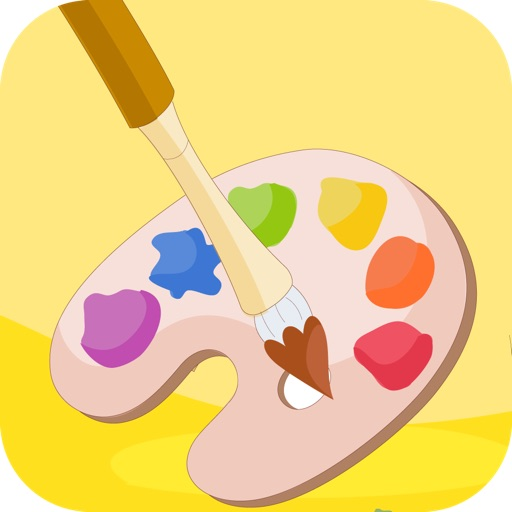 Art Creative Cool Paint Pro