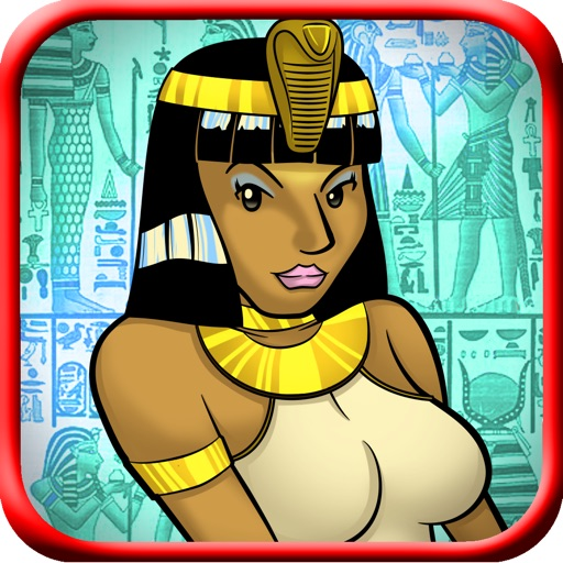 All Slots Machine of Pharaoh - Ancient Empire of Lucky Game FREE