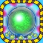 Bubble Running Away HD Free - The Line Runner Mania Game Saga for iPad & iPhone icon