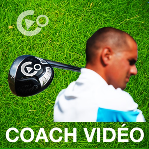 PlayCoach™ Golf Video Courses