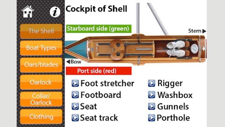 Rowing Basics screenshot-3