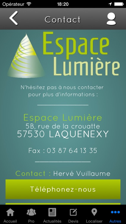 Eco Lumière screenshot-4