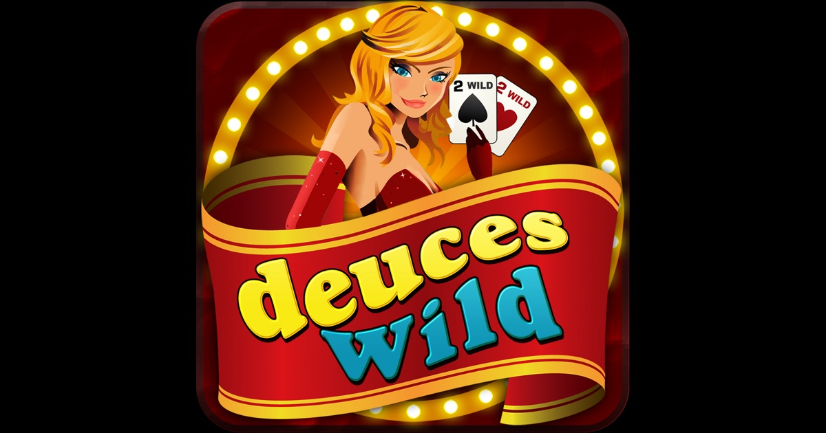 Play Deuces Wild Videopoker Online at Casino.com NZ