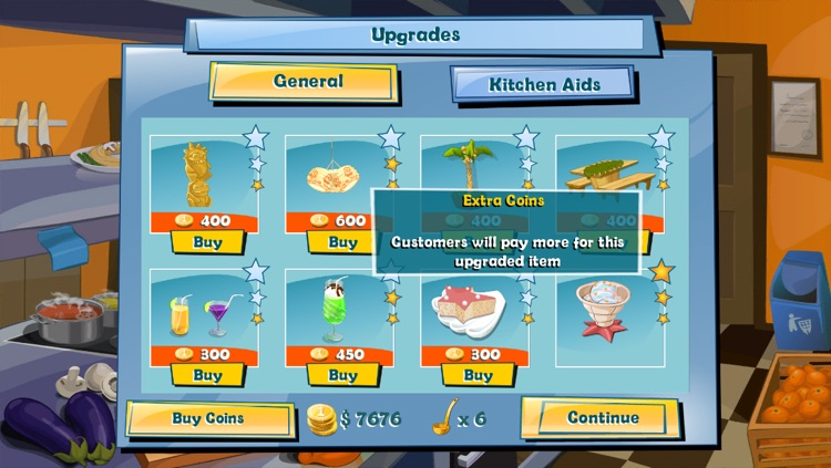 Happy Chef 2 screenshot-4