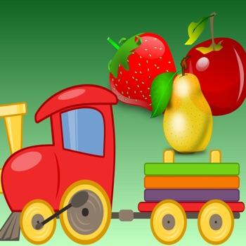 Fruit Train Pro