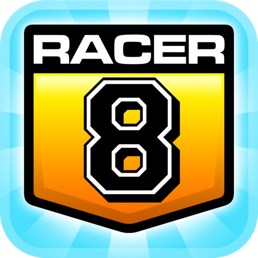 Racer 8 Review