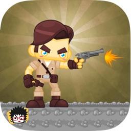 Run & Gun HD