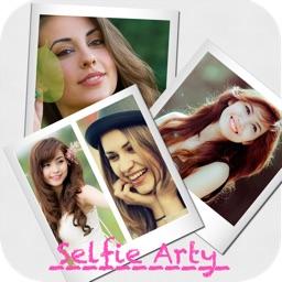 Selfie Arty