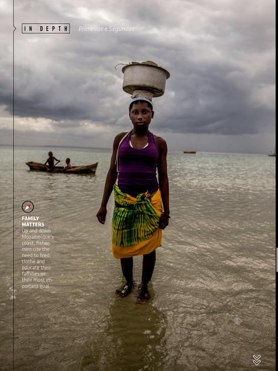 World Wildlife Magazine screenshot-3