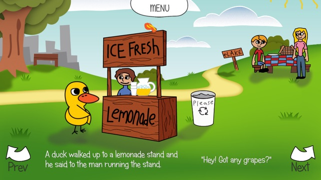 The Duck Song On The App Store