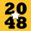 2048 Game - Das süchtig machenden Puzzle-App