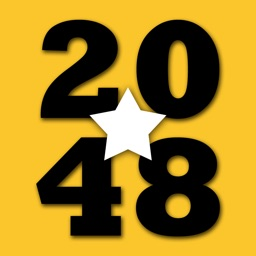 2048 Game - The addictive puzzle app