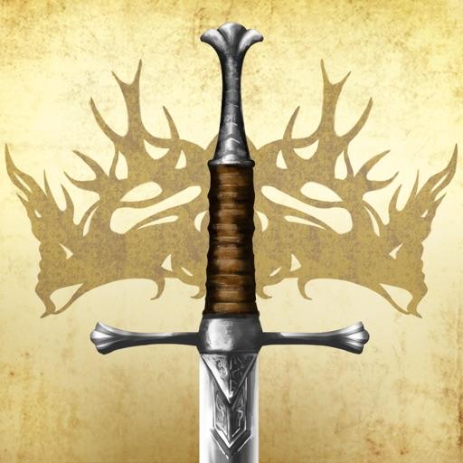 George R.R. Martin: Die Welt von Eis und Feuer – Ein Game of Thrones Guide