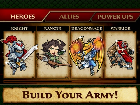 Defenders & Dragons-ipad-1
